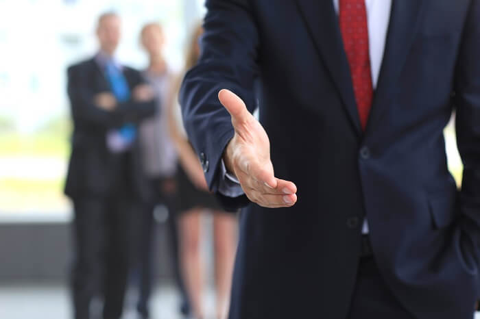 Who Should Extend the Job Offer?