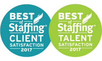 All Alliance Solutions Group Brands Receive Best of Staffing Recognition
