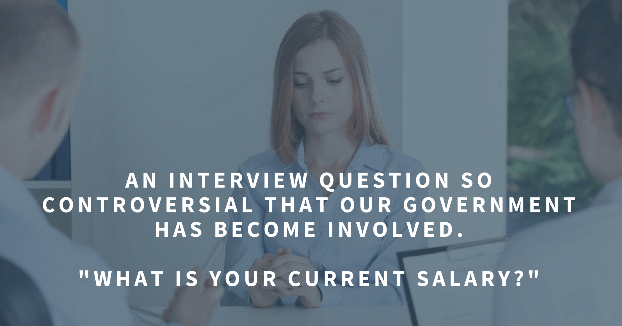 salary questions