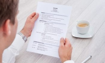 Resumes: What Hiring Managers Look For