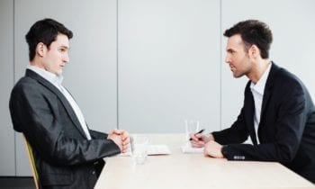4 Reasons Your Recruiter Is Asking Personal Questions