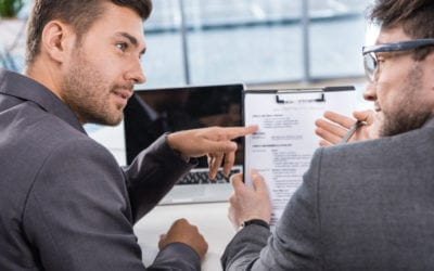 What To Expect When You Work With A Recruiter