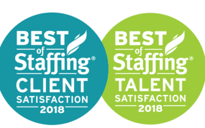 Alliance Search Solutions Receives Best of Staffing Recognition