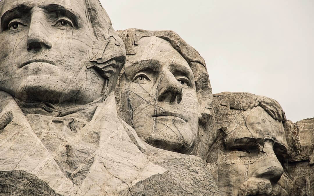 Famous Quotes From Presidents to Help You on Your Job Search