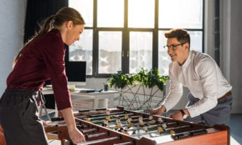 4 Ways to Drive Healthy Competition in the Workplace