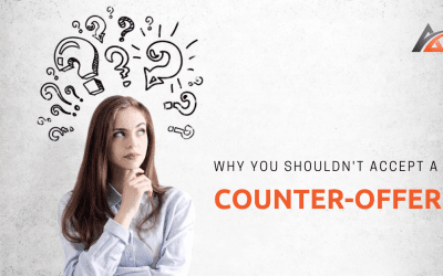 Why You Shouldn't Accept A Counter-offer