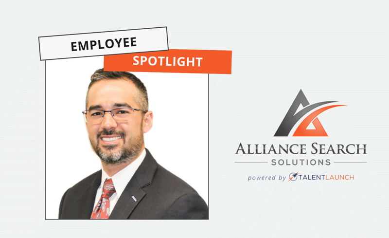 Employee Spotlight: David Marquez